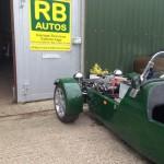 RB Autos Edenbridge car repairs