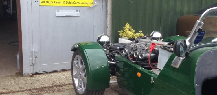 Car Mechanics, RB Autos Edenbridge car repairs