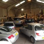 RB Autos Edenbridge - car repair - car service