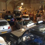 local car mechanic, Car Mechanics RB Autos Edenbridge car service