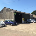 RB Autos Edenbridge car service
